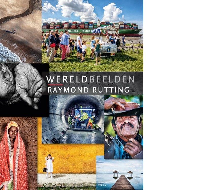 Wereldbeelden Raymond Rutting