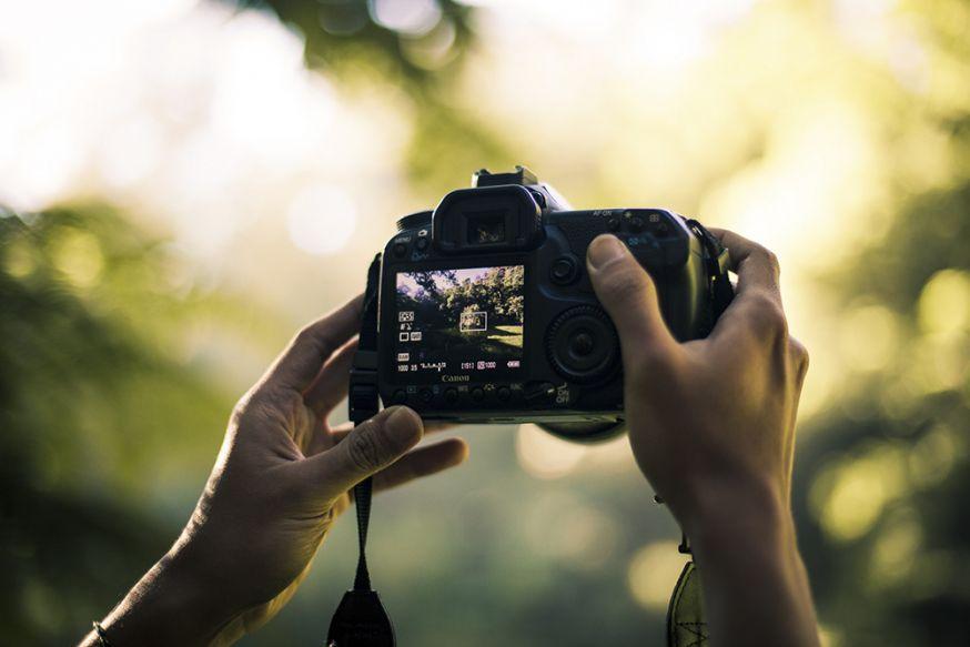 shoots van andere fotografen